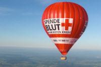 Ballonfahren mit Bavaria Ballonfahrten GmbH