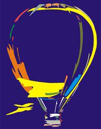 Ballonfahren mit Ballon Charter WESI GmbH