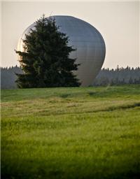 Ballonfahren mit Ballonsportclub Hildburghausen e.V.