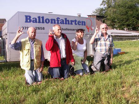 Ballontaufe