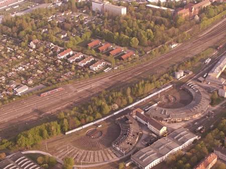 eisenbahnmuseum