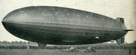 Zeppelin-LZ 129